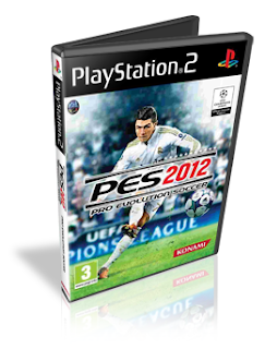 Download Pro Evolution Soccer 2012 (PS2 USA) Narração Silvio Luiz 2011