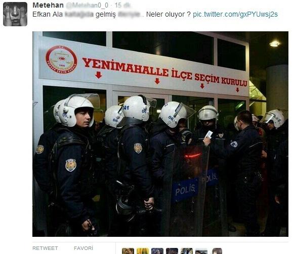 Ankara'da neler dönmüş neler. Ankara Büyükşehir Belediyesi seçimini aslında CHP mi kazandı?
