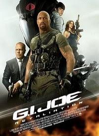 Dwayne Johnson, Channing Tatum - Assistir Filme - G.I. Joe 2: Retaliação - Dublado Online