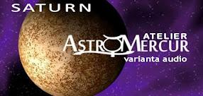 SATURN - Atelier ASTRO MERCUR