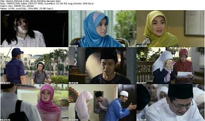 Dalam Cinta Mihrab Dalam Mihrab Cinta 2010