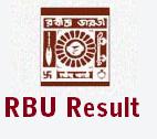 RBU Result 2015