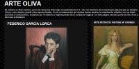 Mari Carmen Fernández Quirós - Arte Oliva