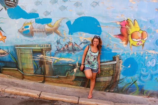 Marsiglia, sentirsi a casa nel grande sud francese - foto di Elisa Chisana Hoshi