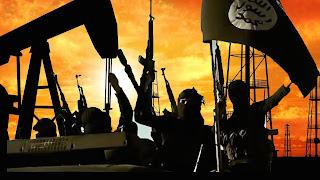 Νορβηγική έκθεση: Το πετρέλαιο του ISIS περνάει στην Τουρκία