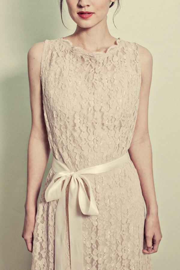 homaditha robe vintage pour future mari e