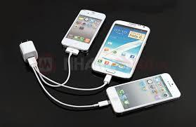 [Smartphone tips] - 6 mẹo để sạc điện thoại nhanh hơn 1