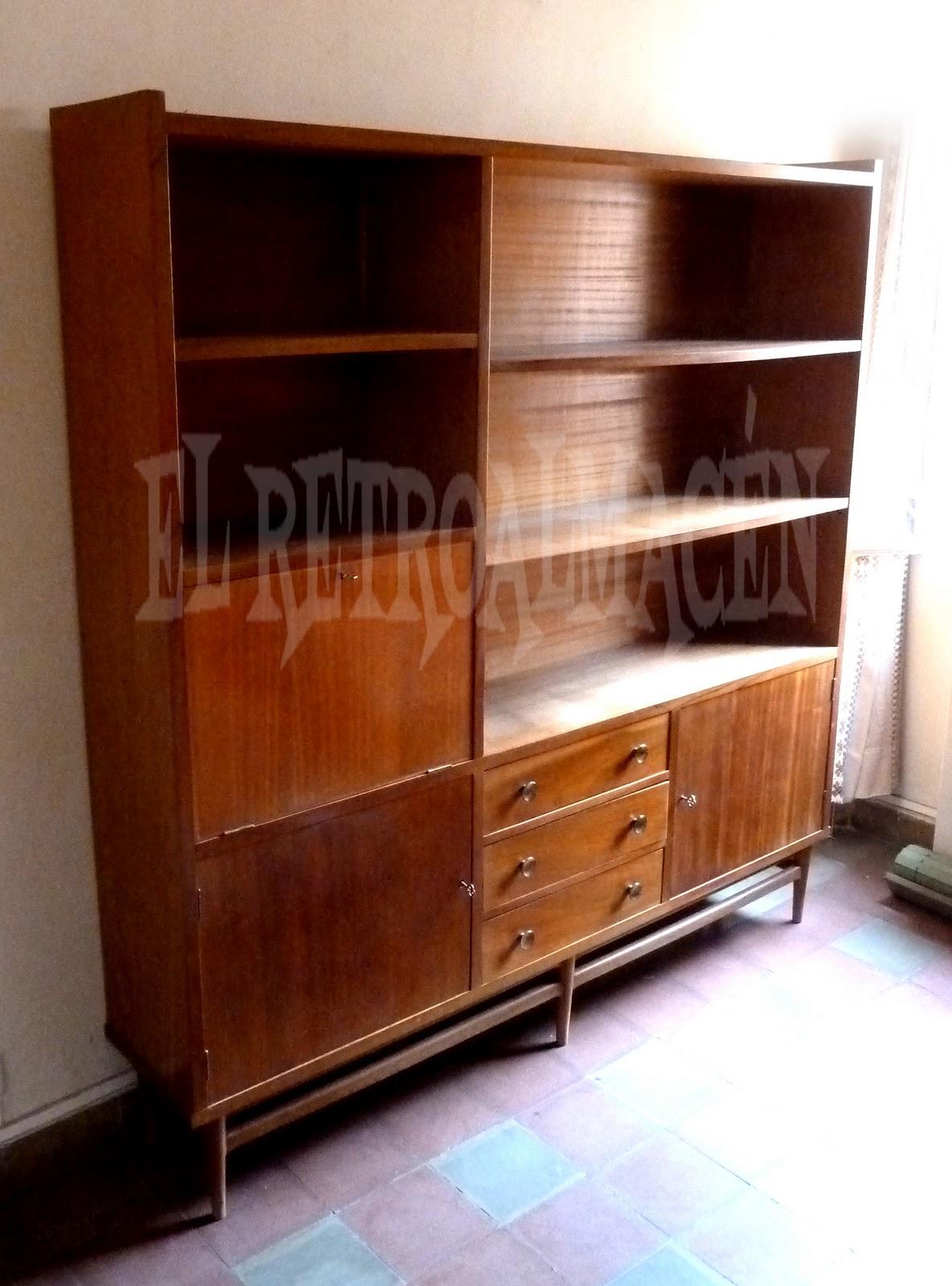 Retroalmacen tienda online de antig edades vintage y for Muebles online uruguay
