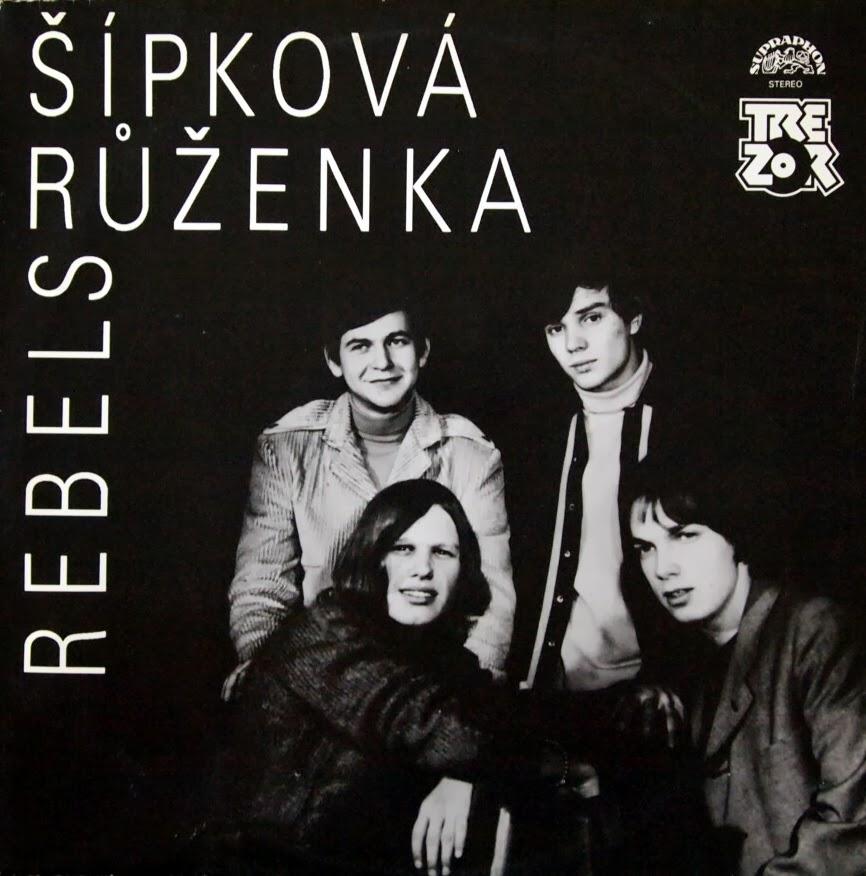 Rebels - Šípková Růženka