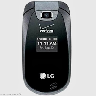 LG Revere 2 user guide manual for Verizon Wireless