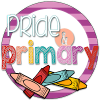 Pride and Primary