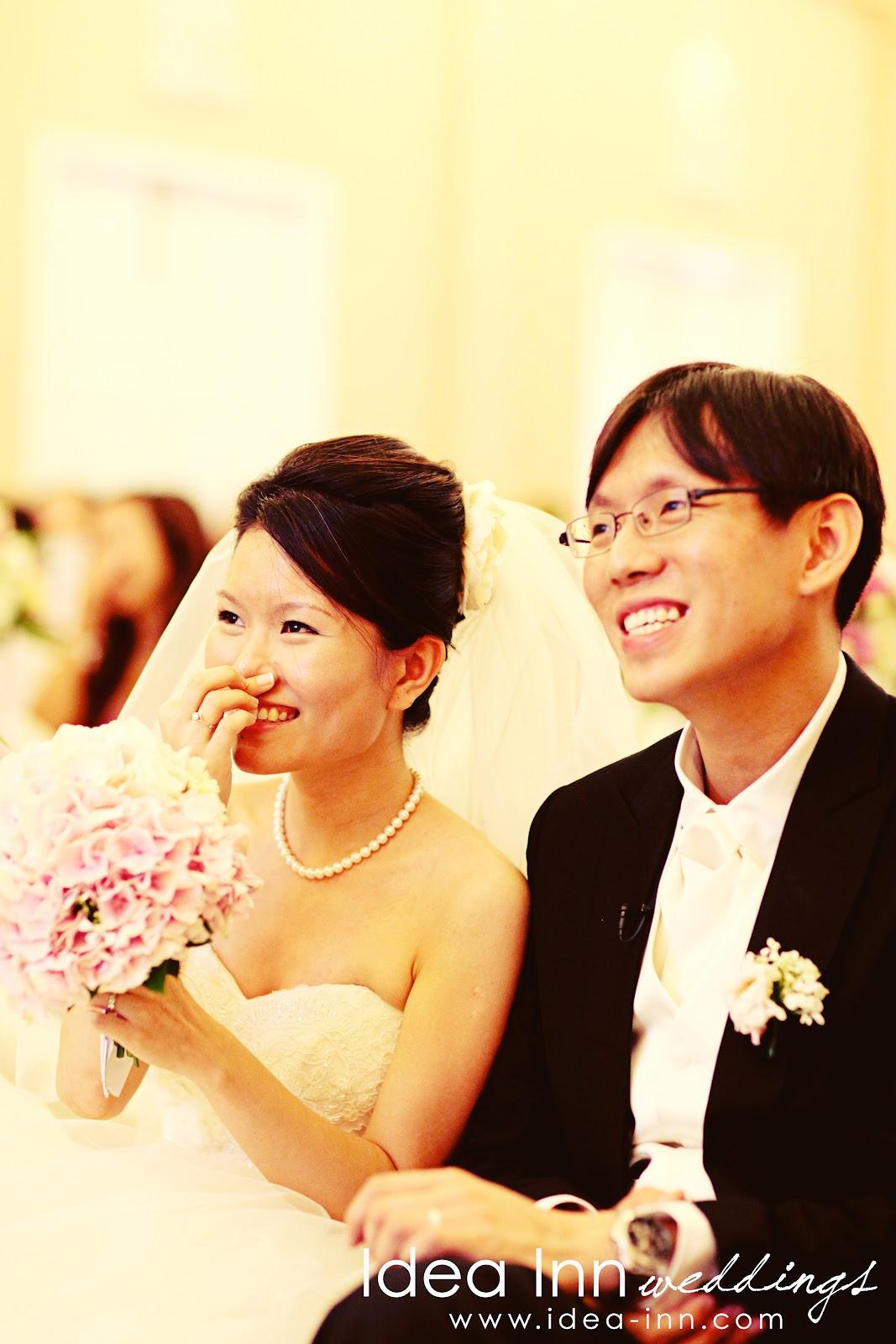 church decoration wedding singapore aisle couple