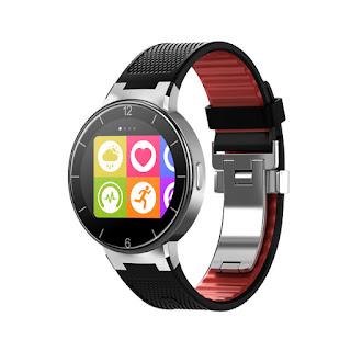 Alcatel One Touch Watch Hadir Di Indonesia