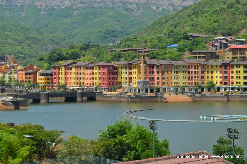 Auto Service Near Me >> Buying property at private cities like Lavasa-Pros and Cons - eNidhi India Travel Blog