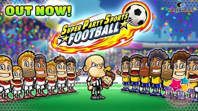 SPS: Football Premium v1.5.2 Apk + Data Mod [Dinero]