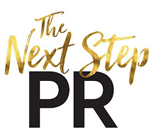 THE NEXT STEP PR