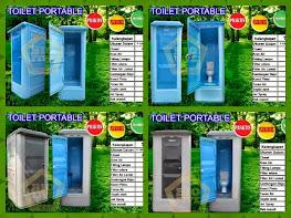 Sewa toilet portable, wc portable,portable toilet fiberglass, toilet biotech, toilet rakit