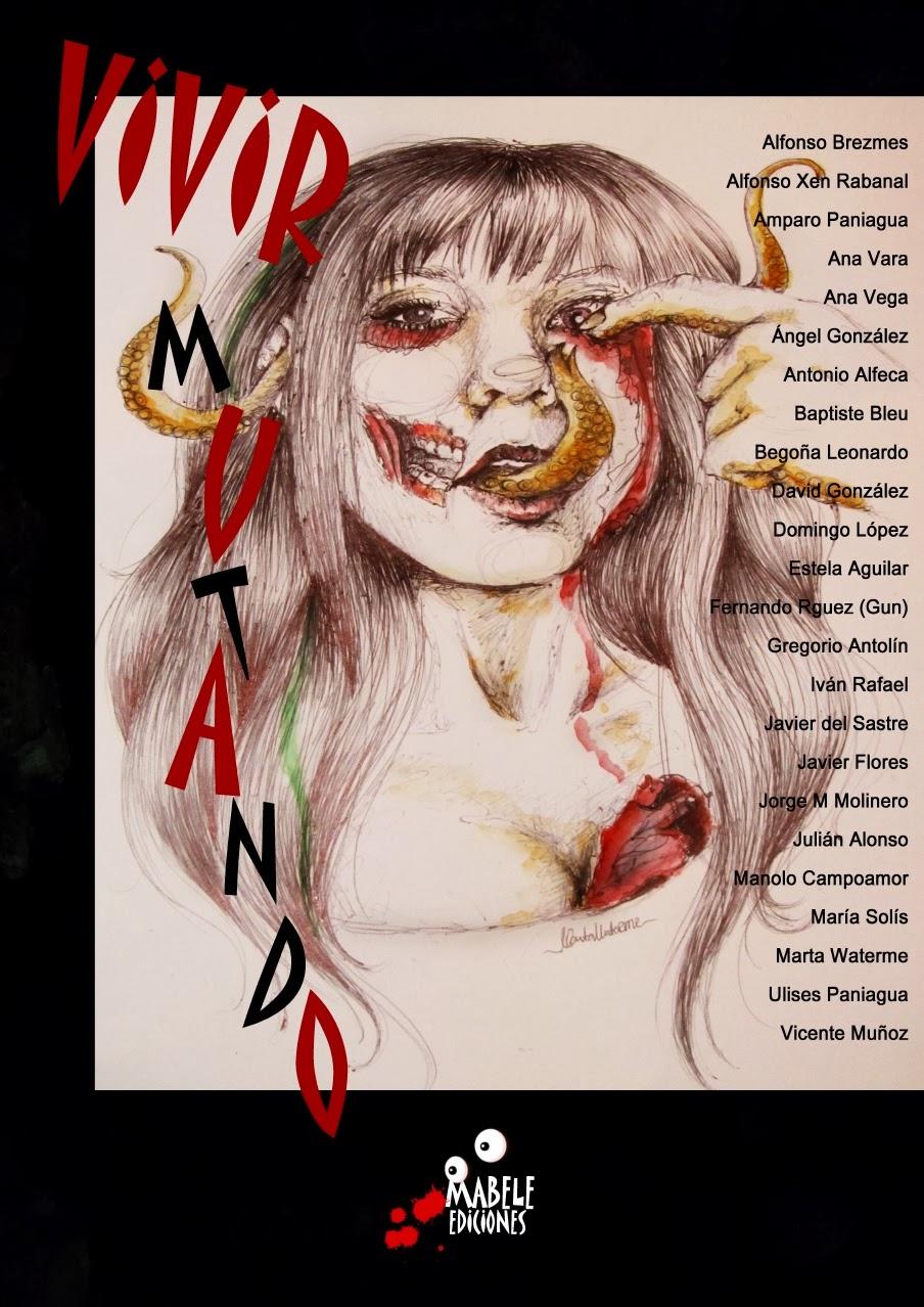 Vivir Mutando/Mabele Ediciones
