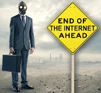 Kiamat Internet 9 Juli 2012 Akibat DNSChanger