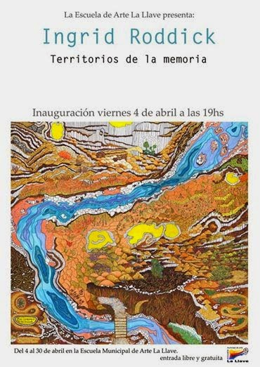 Territorios de la memoria