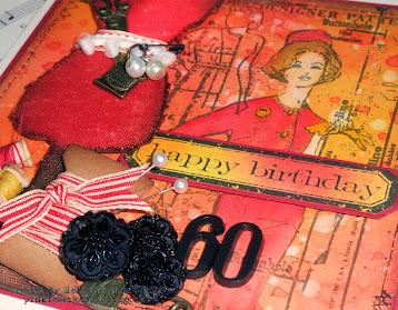 Sunday Stampers - Week 323 - Mr Brightside