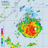 Taifun TEMBIN | IGME erreicht Taiwan, Sturmflut Hochwasser Überschwemmung, Tembin, Igme, aktuell, Radar Doppler Radar, major hurricane, Taiwan, Taifun Typhoon, Taifunsaison 2012, August, 2012,