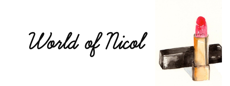 World of Nicol