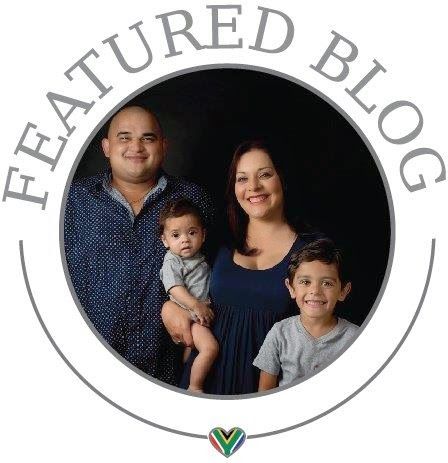 Featured Fellow SA Mama Blogger