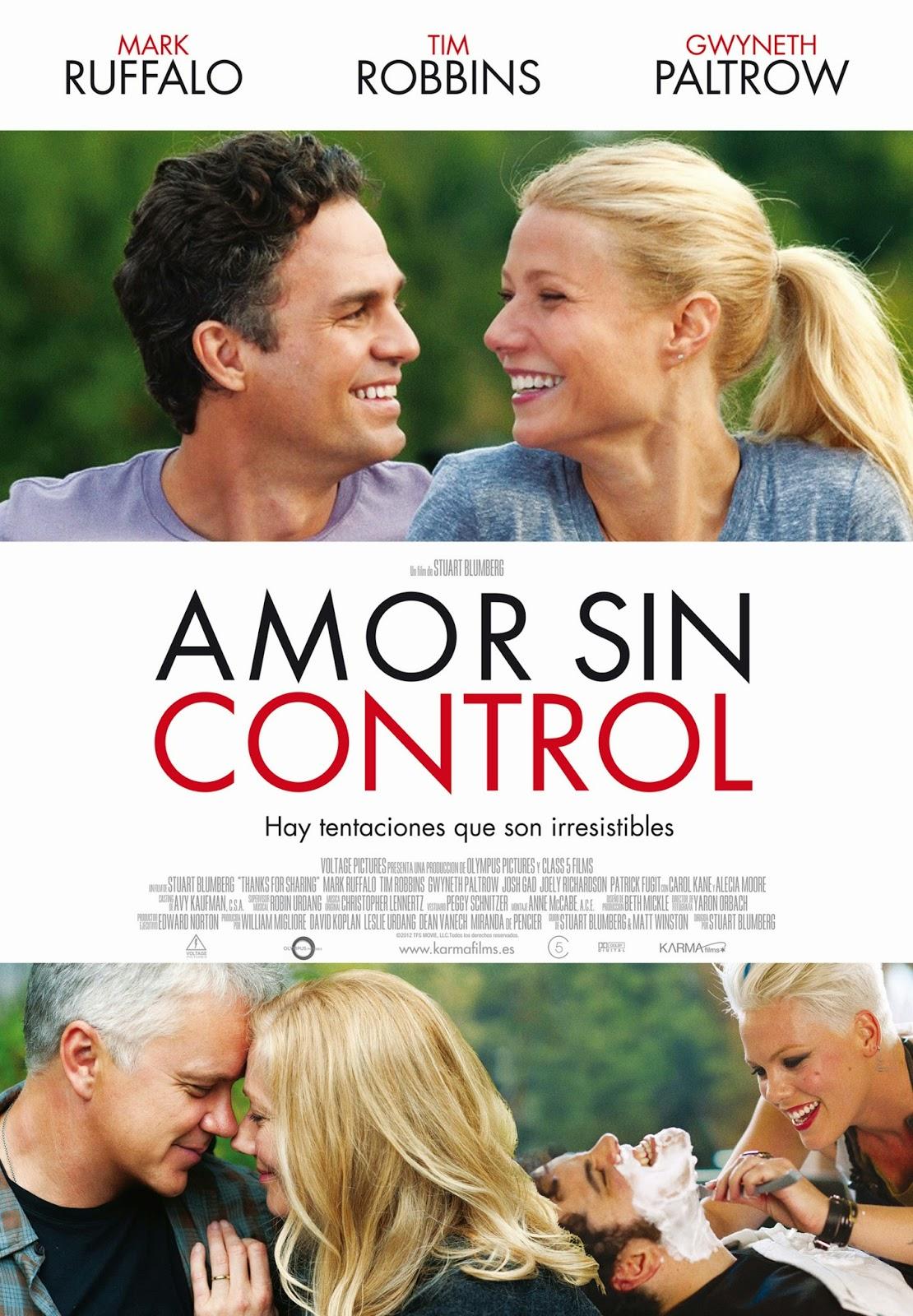 Amor Sin Control (2012)