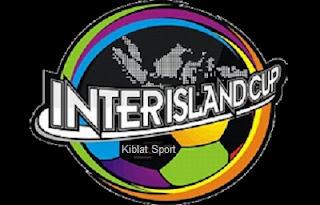 Jadwal Pertandingan Inter Island Cup 2014