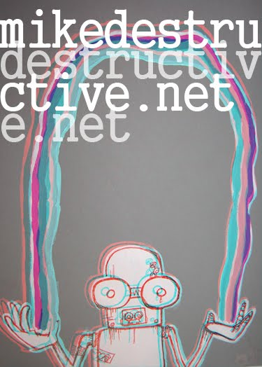 MikeDestructive.net