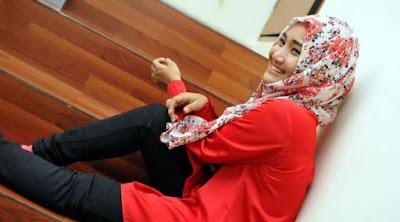 Fatin Shidqia Bangga Bisa Tampil di Perayaan HUT SCTV ke 25
