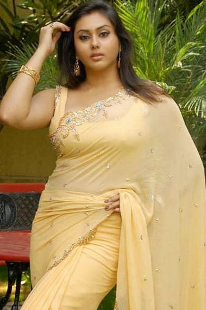 Actress Namitha