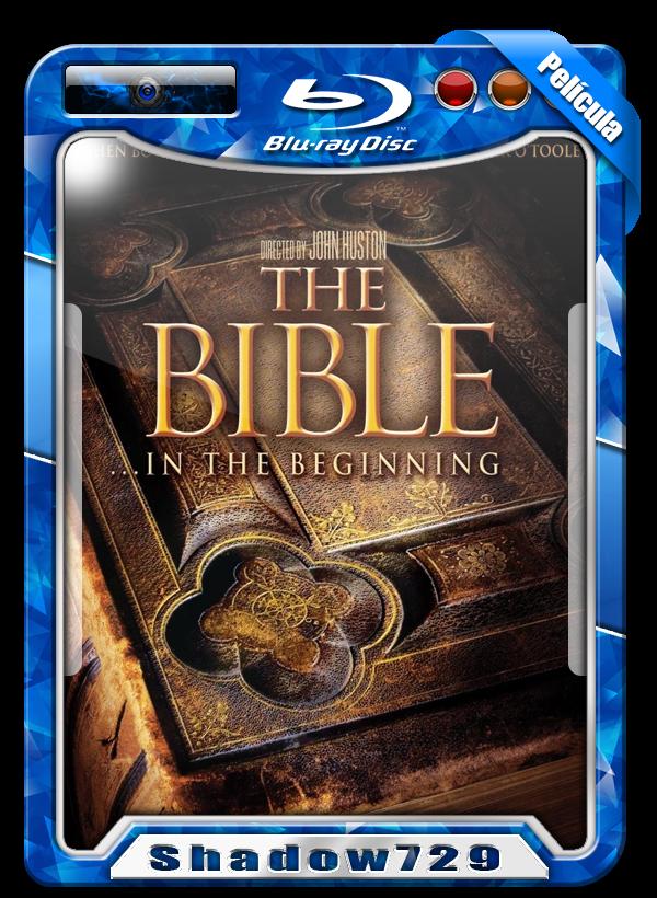 La Biblia: En El Comienzo (1966) 720p Dual Mega Uptobox
