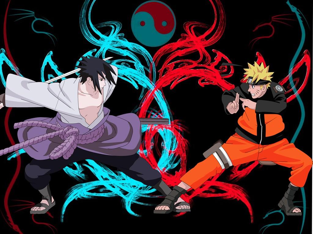 Naruto freak - Image naruto sasuke ...