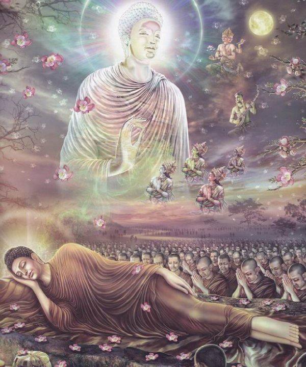 Cơ sở cho sự phát triển của Phật Giáo ở Việt Nam hiện nay - Luận văn thạc sĩ triết học (Download)