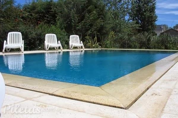 Agua y m s claves para construir piletas con garant as for Cuanto cuesta hacer una pileta de natacion