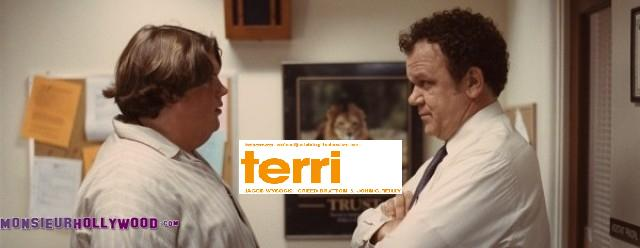 Terri Movie