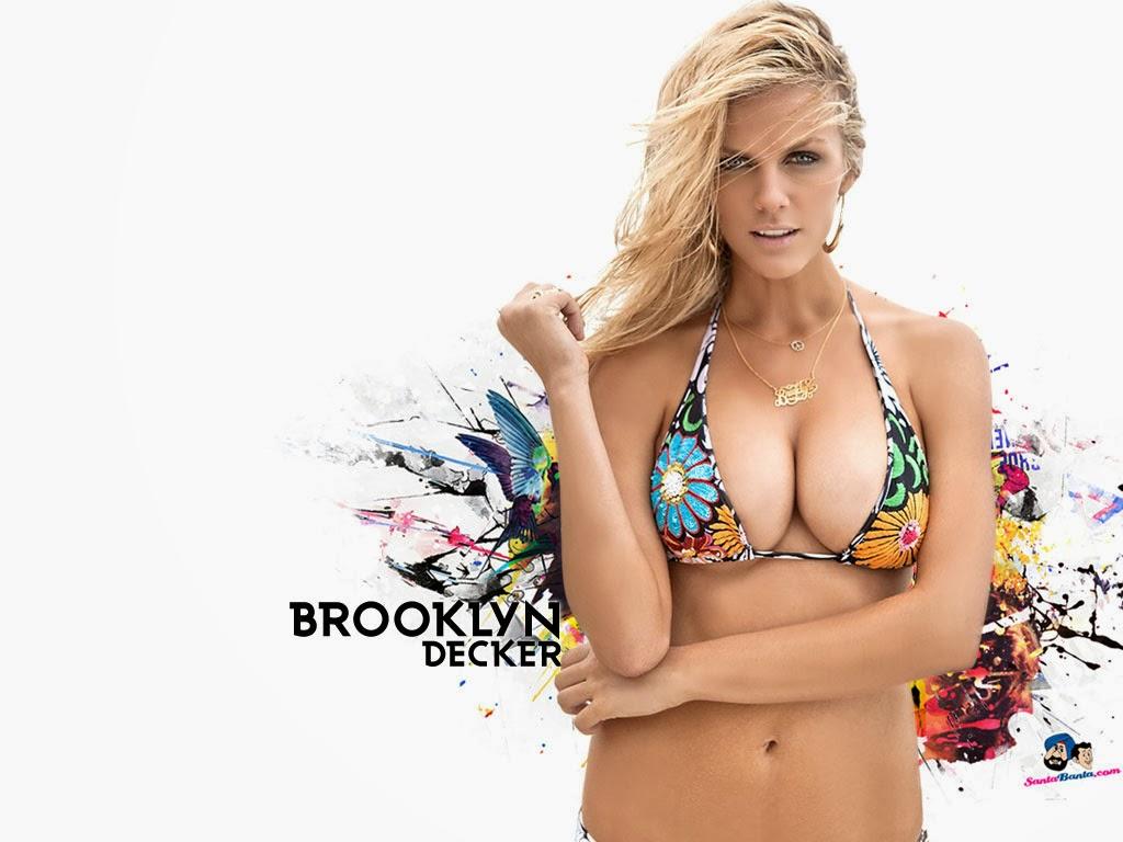 Brooklyn Decker Hd Wallpapers Free Download