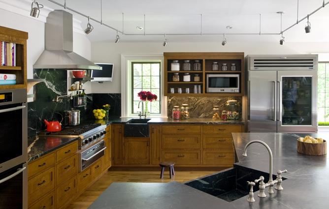 Eclectic Modern Tudor Design By Lindsay Bentis Interior