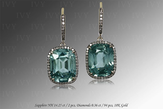 Holiday Gift Spotlight On Ivy New York The Daily Jewel