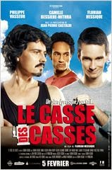 Le Casse des casses 2014 Truefrench|French Film