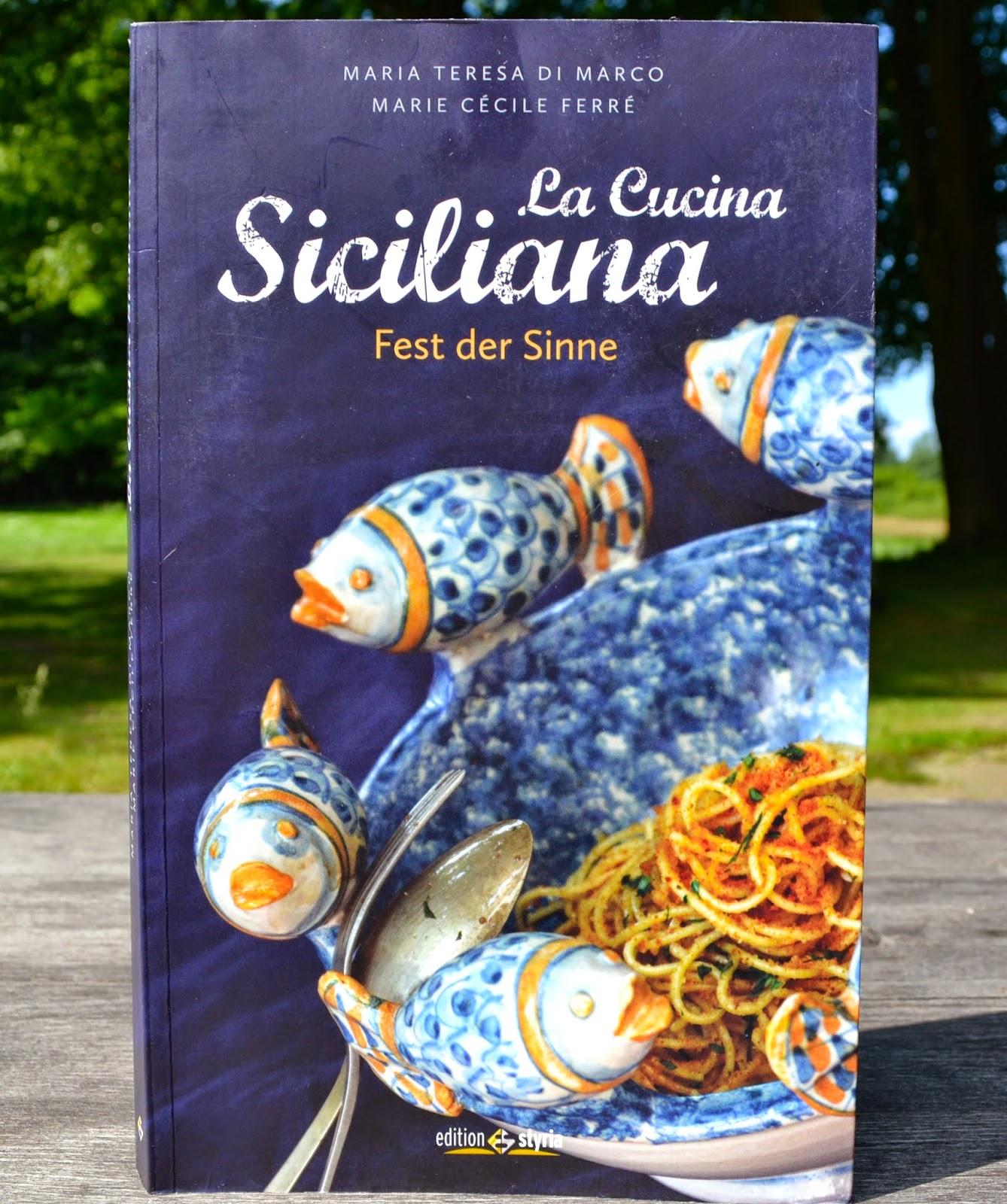 Clubzimmer rezension la cucina siciliana freundschaft auf den zweiten blick - La cucina siciliana ...