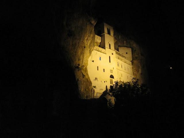 monasterio ortodoxo, monasterio de Montengro