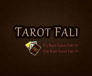 Ücretsiz Tarot Falı Bak