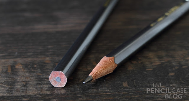 Palomino Blackwing 602 woodcased pencil