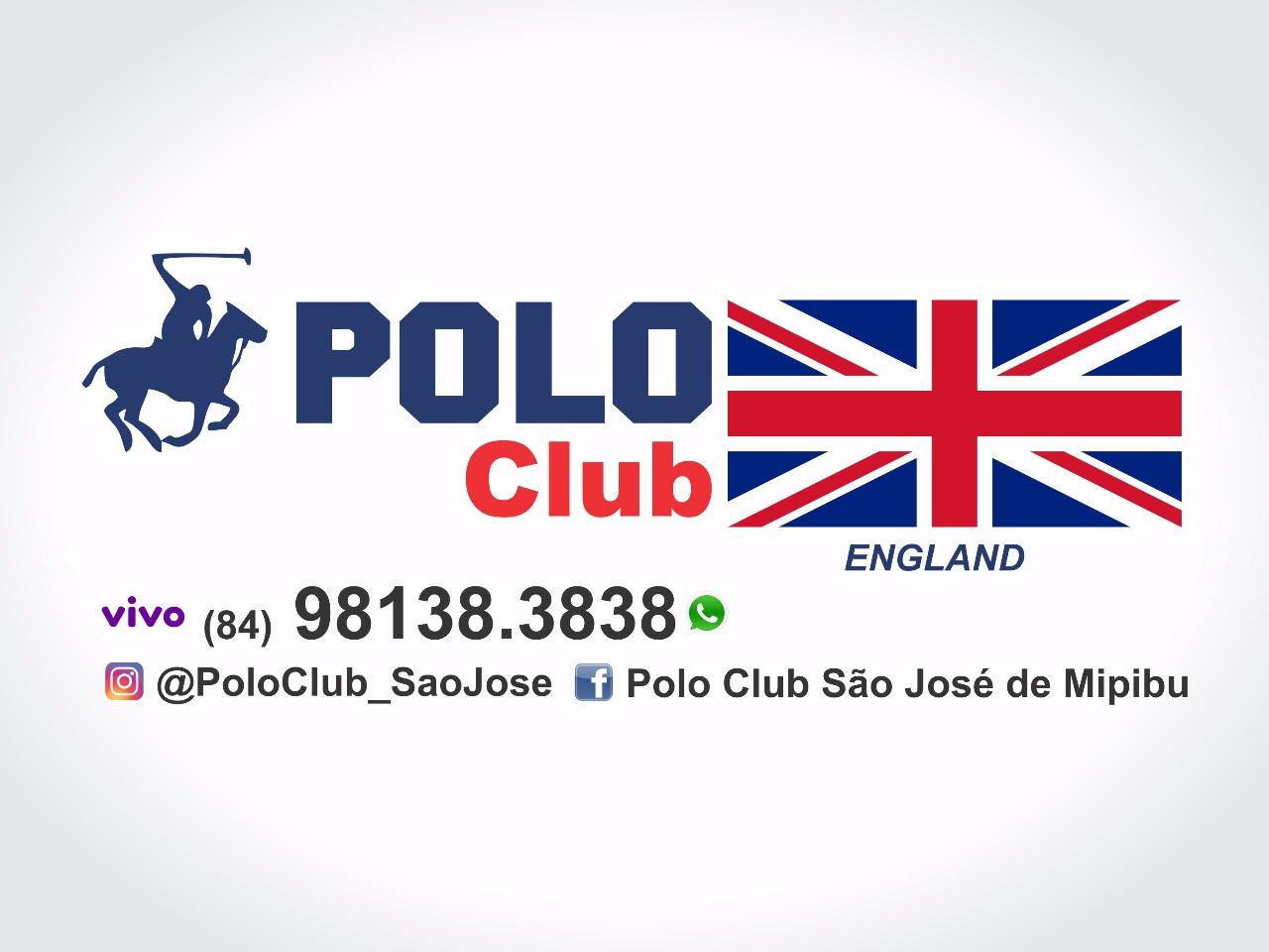 POLO CLUB - SÃO JOSÉ DE MIPIBU