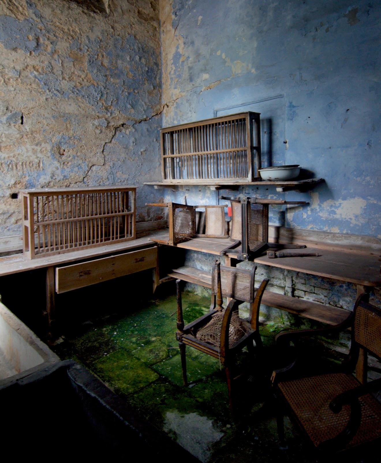 Escape Room Nt Webser Rd