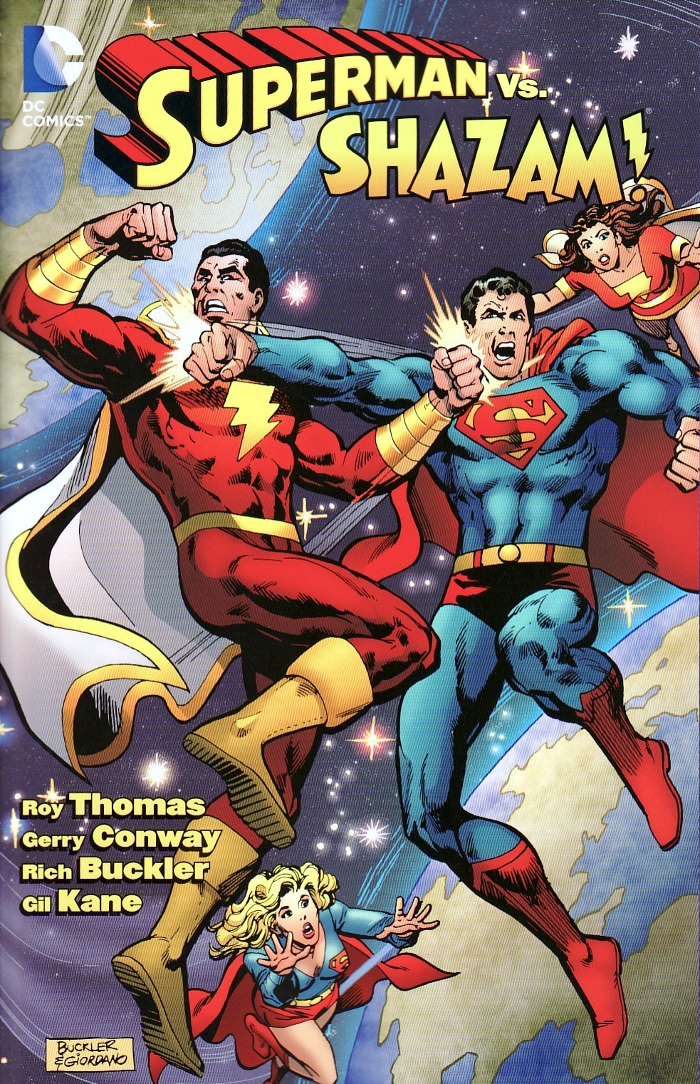Si�u Nh�n Shazam :S? Tr? L?i C?a Black Adam - Superman Shazam :The Return Of Black Adam
