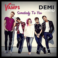 Download kunci gitar lagu Somebody To You – The Vamps feat. Demi Lovato